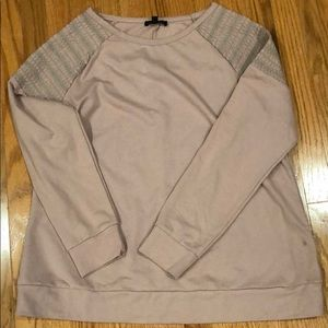 Casual top from Lane Bryant